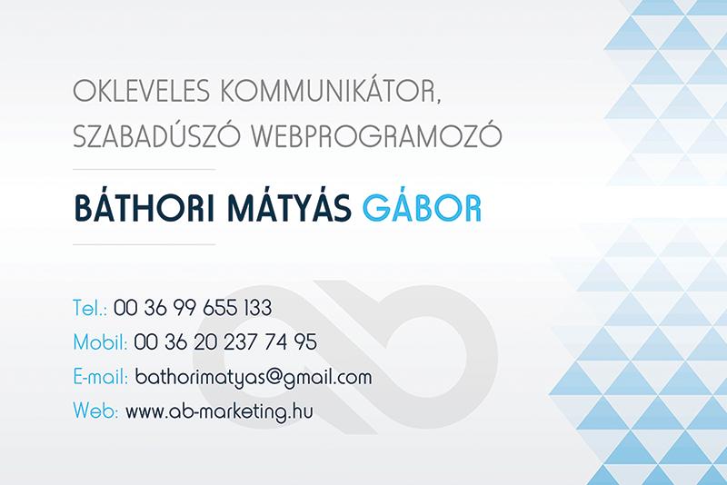 Báthori Mátyás Gábor