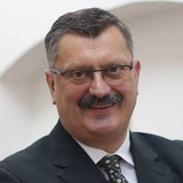 Dr. Horváth Ákos